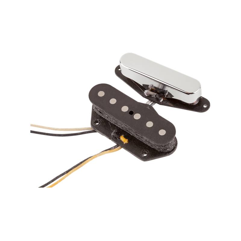 Fender NEW Fender Custom Shop '51 Nocaster Telecaster Pickups