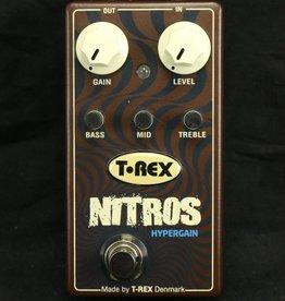 T Rex USED T-Rex Nitros Hypergain (106)