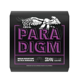 Ernie Ball NEW Ernie Ball Paradigm Power Slinky Electric Strings - .011-.049