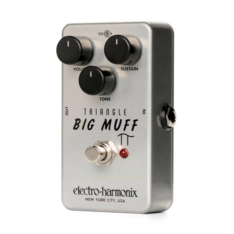 Electro Harmonix NEW Electro Harmonix Triangle Big Muff Pi