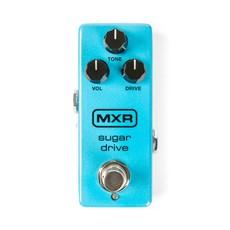 MXR NEW Dunlop MXR Sugar Drive Mini