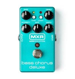 MXR NEW Dunlop MXR Bass Chorus Deluxe