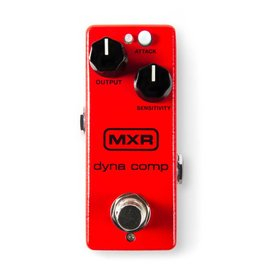 MXR NEW Dunlop MXR Dyna Comp Mini