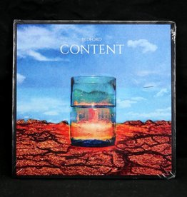 Local Music Bedford - Content (CD)