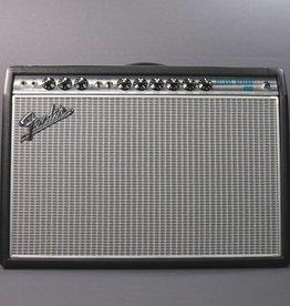 Fender DEMO Fender '68 Deluxe Reverb (554)