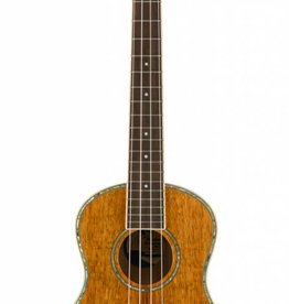 Fender NEW Fender Montecito Tenor Ukulele - Natural