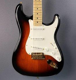 Fender USED 2014 Fender 60th Anniversary Commemorative Stratocaster (662)
