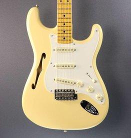 Fender USED Fender Eric Johnson Thinline Stratocaster (764)