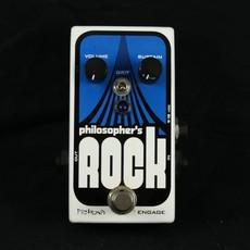 Pigtronix USED Pigtronix Philosopher's Rock (720)