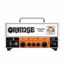 NEW Orange Terror Bass