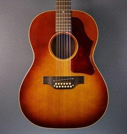Gibson VINTAGE 1969 Gibson B-25-12 (582)