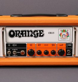 Orange USED Orange OR15 (123)