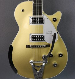Gretsch DEMO 2018 Gretsch G6134T Limited Edition Penguin - Casino Gold (903)