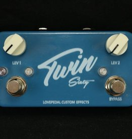 Lovepedal USED Lovepedal Twin Sixty (222)