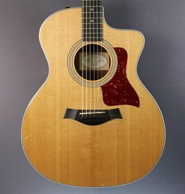 Taylor USED Taylor 214ce DLX (387)