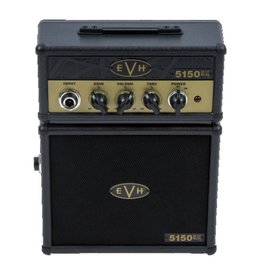 Fender NEW Fender EVH Micro Stack EL34 - Black