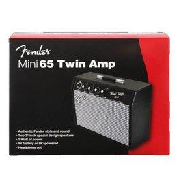 Fender NEW Fender Mini '65 Twin-Amp