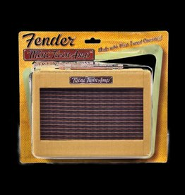 Fender NEW Fender Mini '57 Twin-Amp - Tweed (260)