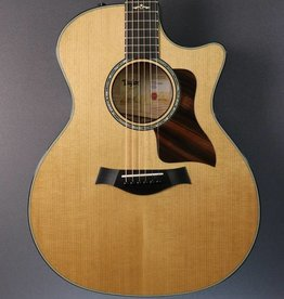 Taylor NEW Taylor 614ce