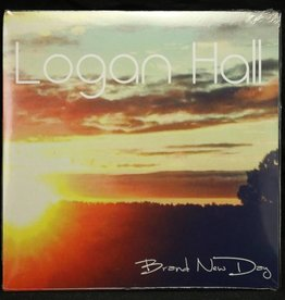Local Music Logan Hall - Brand New Day (CD)