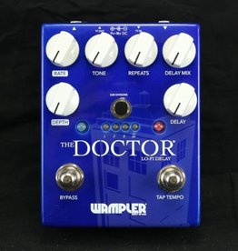 Wampler USED Wampler The Doctor (235)