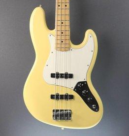 Fender DEMO Fender Player Jazz Bass - Buttercream (574)