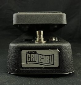 Dunlop USED Dunlop GCB-95 Crybaby (316)