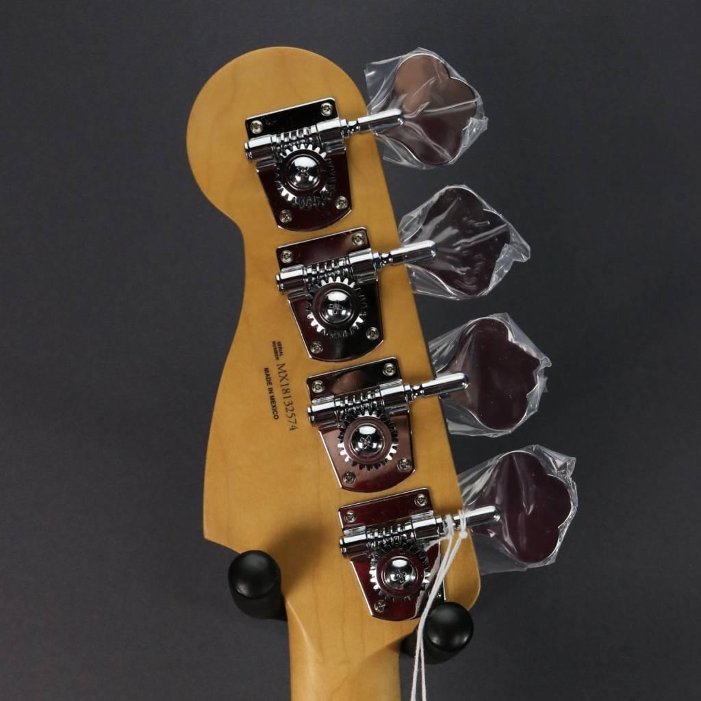Fender Player P Bass Buttercream Mx18132574 Mountain Music Exchange Accurate Tone Control Demo Precision 574