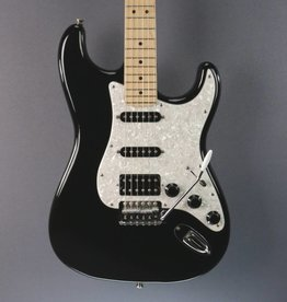 Partscaster USED Partscaster Strat Style (333)