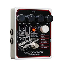 Electro-Harmonix NEW Electro Harmonix Key9 Electric Piano Machine