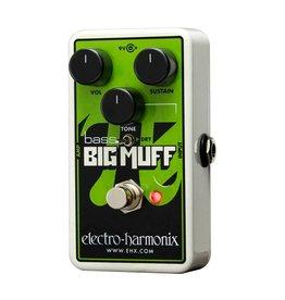 Electro-Harmonix NEW Electro Harmonix Bass Big Muff Nano