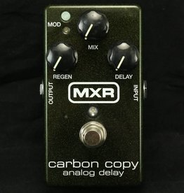 Dunlop USED Dunlop MXR Carbon Copy (346)