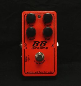 Xotic Effects USED Xotic Effects BB Preamp (559)