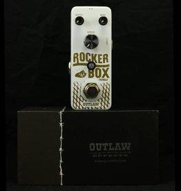 Rockerbox USED Outlaw Effects Rocker Box Tremolo (183)