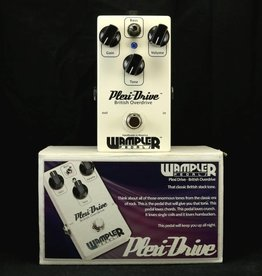 Wampler USED Wampler Plexi-Drive British Overdrive (839)