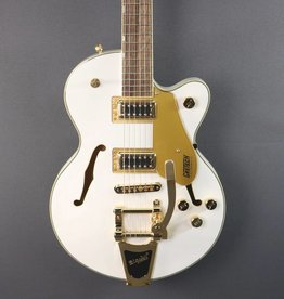 Gretsch DEMO Gretsch G5655TG Limited Edition Electromatic Center Block Jr - Snow Crest White (004)