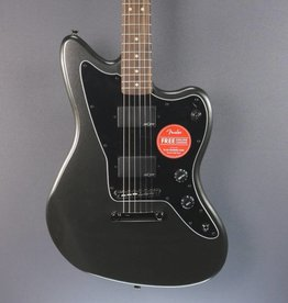Squier DEMO Squier Contemporary Active Jazzmaster HH ST - Graphite Metallic (804)