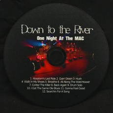 Down To The River - One Night At The Mac (CD)