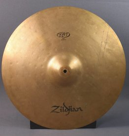 "Zildjian USED Zildjian ZBT 20"" Ride (154)"