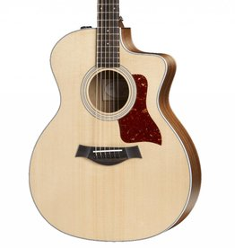 Taylor NEW Taylor 214ce