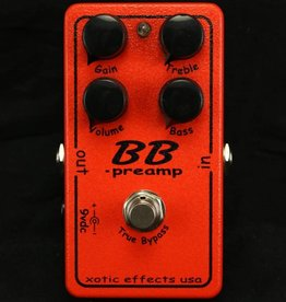 Xotic Effects USED Xotic BB Preamp (698)