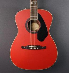 Fender DEMO Fender Tim Armstrong Hellcat FSR - Ruby Red (349)