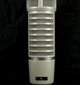Electro-Voice Used EV RE20 12282018