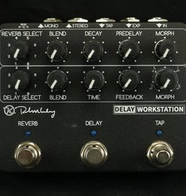 Keeley USED Keeley Delay Workstation (272)