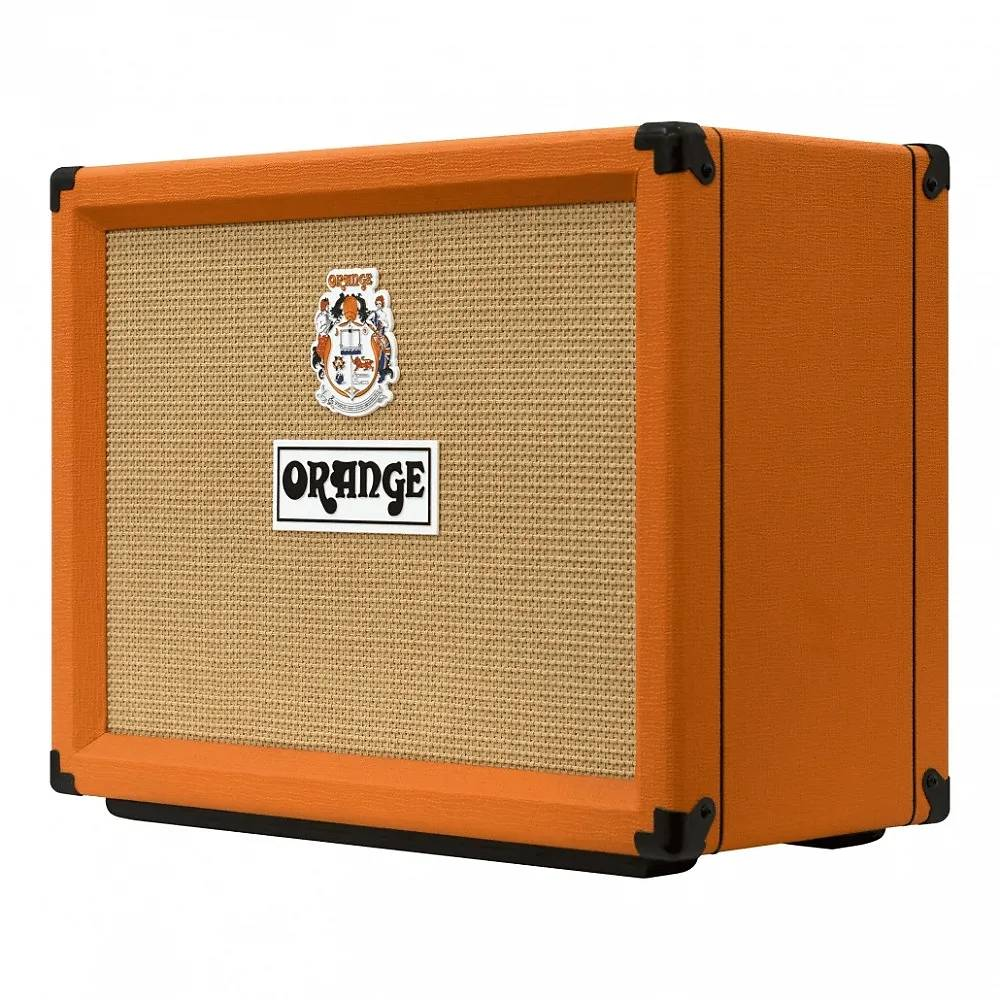 Orange PRE-ORDER Orange TremLord 30 1x12 30W Combo Amp w/Spring Reverb - Orange