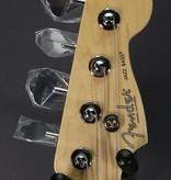 Fender DEMO Fender American Professional Jazz Bass - Olympic White (294)