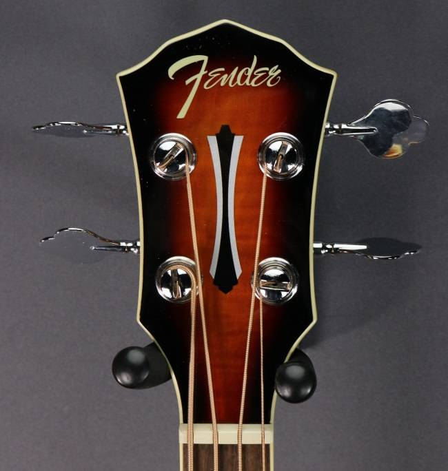 Fender DEMO Fender FA-450CE Acoustic Electric Bass (791)