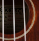 Gretsch DEMO Gretsch G9100 Soprano Standard Ukulele (944)