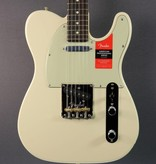 Fender NEW Fender American Professional Telecaster - Olympic White (389)