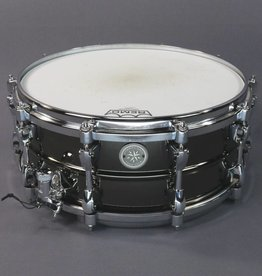 Tama USED Tama Starphonic Steel Snare Drum (818)